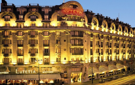 hotels-Lutetia-Paris